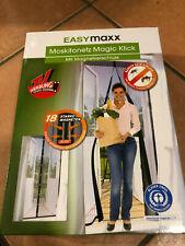 Moskitonetz Magic Klick Gunstig Kaufen Ebay
