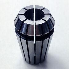 "Techniks 1/8"" Super Precision ER11 Collet CNC Chuck Spring Mill Tool Holder OT8G"