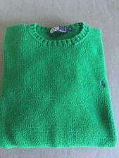 Polo Ralph Lauren originale maglione cotone uomo tg M/man pullover