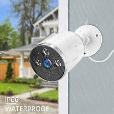 1080P Hd Security Camera WiFi Surveillance System Wireless Camera Night Vision