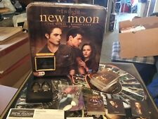 New Moon Movie Board Game