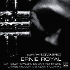 Ernie Royal ACCENT ON TRUMPET + BONUS TRACKS