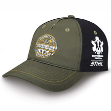 Stihl Resurrecting Lives Foundation Hat Cap