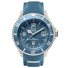 Ice-Watch 001333 Eis-sportlich Exklusiv Blau Silikon-armband-uhr