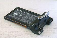 """Dorso polaroid per fotocamere a banco ottico 4x5"""" (10x12cm)"""