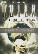 The Outer Limits - The Complete Season 5 (Keep New DVD