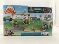 Thomas & Friends Lift and Load Cargo Train Set (Toy211)