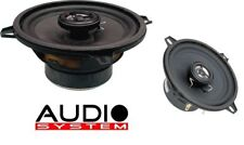 Audio System MXC 130 130 mm Coaxialsystem