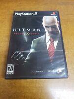 Hitman: Blood Money (Sony PlayStation 2, 2006)