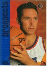 Steve Nash 6 card lot w/ RC's Suns Mavericks Lakers Nets HOF