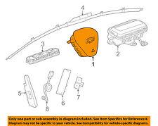 Chevrolet GM OEM Malibu Airbag Air Bag-Driver Steering Wheel Inflator 84002538