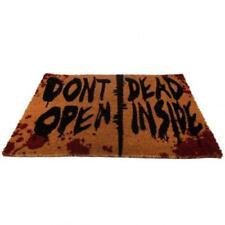 The Walking Dead Tapis de Porte Marchandise officielle