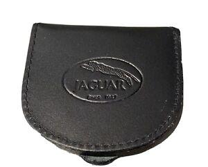 JAGUAR - Mens Leather Coin Purse- New.