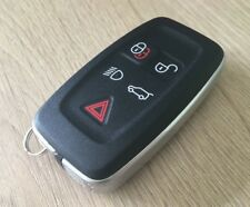 For RANGE ROVER SPORT LAND ROVER DISCOVERY 4 PROXY Smart Remote Key Shell Case