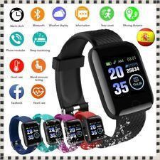 Reloj Inteligente 116 Plus Pulsera Smart Watch Band SmartWatch Android IOS 116+