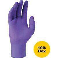 Kimberly-Clark Purple Nitrile Exam Gloves (kcc-55083) (kcc55083)
