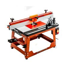 Sherwood   MDF/Phenolic Portable Router Table