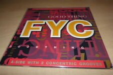 "Fine Young Cannibals ‎– Good Thing - LONT 218  !!!!!RARE VINYL/  10""/ 25 CM"