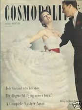 Cosmopolitan 1951 The Disgraceful Flying Saucer Hoax