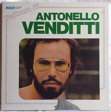 L'ALBUM DI ANTONELLO VENDITTI 3LP BOX