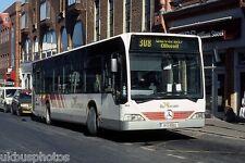 Bus Eireann MC6 Limerick 2007 Irish Bus Photo