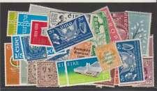 A7817: Earlier Ireland Mint Stamps Lot; CV