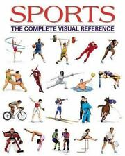 Sports: The Complete Visual Reference, aa, Good Book