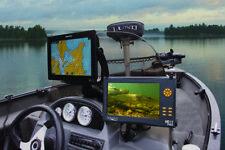 "Aqua Vu Hd7I Pro Underwater Camera 7"" Color Lcd Screen And 75' Cable"