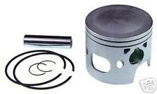 """Johnson Evinrude Looper V4/V6 Starboard Piston kit 93 +.010"""" (.25mm)"""