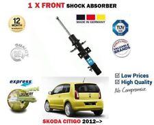 Per SKODA Citigo 1.0 2011 - > NUOVO 1 X ANTERIORE AMMORTIZZATORE SHOCK