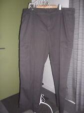 NEW Mens 6XL Cargo Pants New With Tags Joe & Co Dark Grey