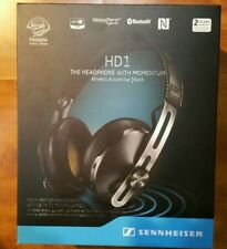 Sennheiser HD1 Wireless around the ear Headphones with Active Noise-Cancellation