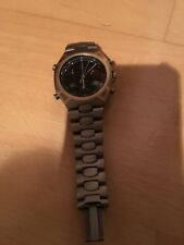 Herrenuhr Omega Seamaster Titan Ref. 58804000 Chronometer