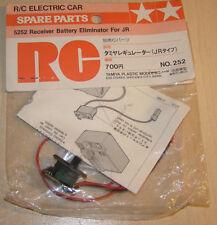 Tamiya JR Battery Eliminator NEW 50252