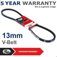 Gates Drive Belt For Ford Jaguar Mazda Mercedes Nissan Seat Toyota VW 6475MC