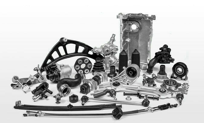 Autocure Car Parts UK