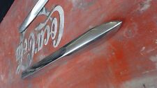 1946-48 Buick Olds Cadillac ?  Front Fender Trim Spear  right or left
