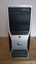 DELL PRECISION T3500 INTEL XEON W3550 4x3.06GHz ,12GB RAM,1TB HDD