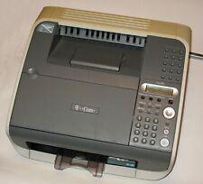 Canon Fax L100 / T-Com 900 Laserfax