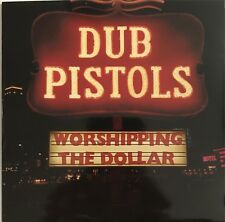 DUB PISTOLS : WORSHIPPING THE DOLLAR - [ CD ALBUM PROMO ]