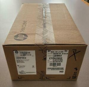 New in Box HP T730 Thin Client AMD CPU 4GB RAM 16GB SSD ThinPro OS w/ KB, M, AC