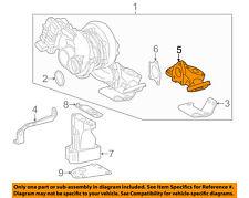 Mercedes MERCEDES-BENZ OEM Sprinter 2500 Turbocharger Turbo-Manifold 6421410606
