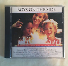 Boys On the Side Original Soundtrack Album CD  1995 Arista