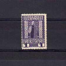AUTRICHE - OSTERREICH n° 114 neuf avec charnière