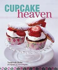 Cupcake Heaven-ExLibrary