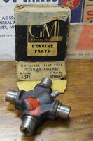 NOS Details about  /NOS OEM GM 1482672 U-Joint Kit 1968-1981 Chevrolet Corvette