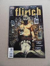 Flinch 7 . DC / Vertigo 1999 - FN / VF