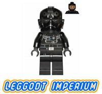 LEGO Minifigure Star Wars - Tie Bomber Pilot - sw457 FREE POST