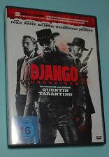 Django Unchained(2013,DVD) Samuel L. Jackson, Christoph Waltz, Leonardo DiCaprio