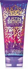 The Key By Justin Bieber Touchable Body Lotion for Women 6.8 oz / 200 ml  - NEW